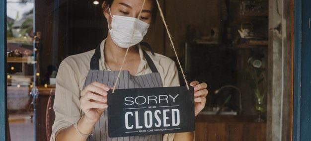 Kiếm việc lao động phổ thông cũng trở thành một điều xa xỉ trong tình hình hiện tại