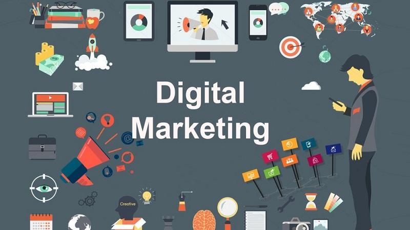 Digital Marketing sẽ là ngành cực hot sau đại dịch