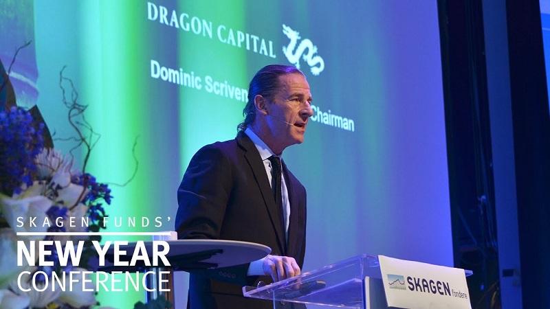 Chủ tịch Dragon Capital Việt Nam