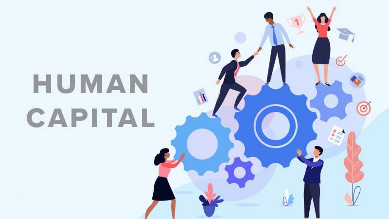 Human Capital là điều cần thiết